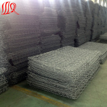Wire Gabion Mesh and Stone Cage Mesh
