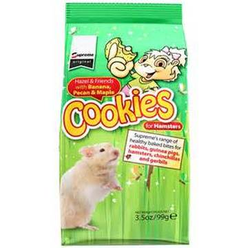Hamster Packaging Feed Bag Custom Design