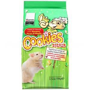 Hamster Feeds Packaging