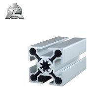 6063 t66 20x20 bosch profilé rainuré en aluminium