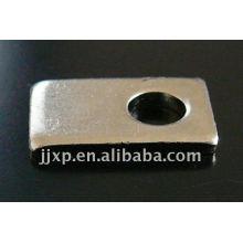 Carimbo de aço inoxidável personalizado OEM