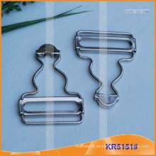 Metal Gourd cinturón hebilla KR5151