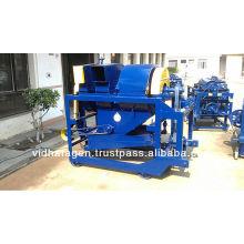 Soyabean MACHINE