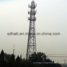 Силовая передача Микроволновая башня связи