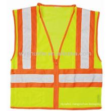 Mesh Vest (ANSI Approved)