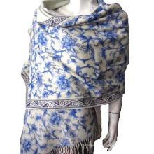 Кашемир печати платок (IMG2168)