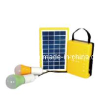 3watts Портативная Солнечная система освещения для домашнего использования (ODA3-4.5 М)