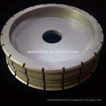 reliable supplier high quality diamond marble polishing disc