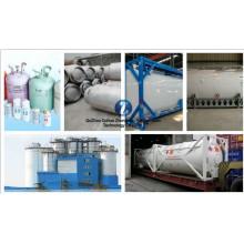 R-152A Refrigerant Foaming Agent