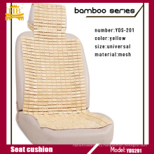 Cooling Bamboo Car Seat Cushion for Summer