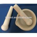 99% глинозема керамический фарфор Корунда Ступку и пестик/глинозема тигель