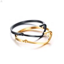 Stainless Steel Fishhook Anchor Bracelet Hook Bangle
