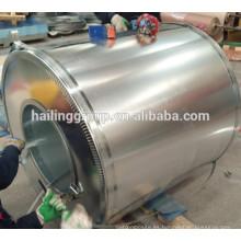 Nuevo material de construcción de productos Bobina de acero galvanizado