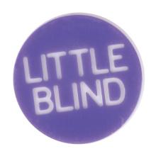 Petit bouton aveugle (SY-Q54)
