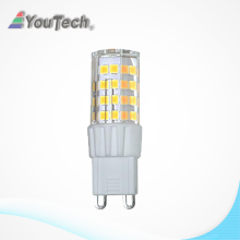 5000K 360 Degree G9 LED Bulb 5W