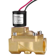Magnetic Pulse Solenoid Valve (SLPM SERIES)