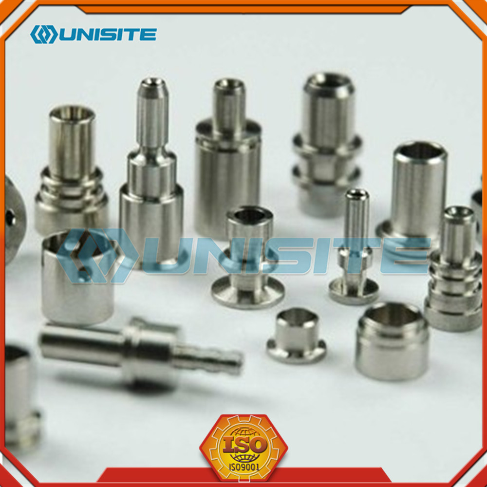High precision machine part