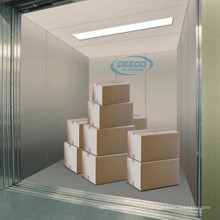 Indoor Commercial Warehouse Small Cargo Goods Lift