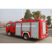 Dongfeng 3ton Water Type Fire Engine Truck Euro5