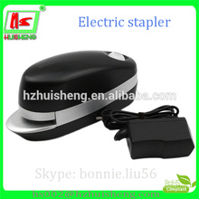 Wholesale 2AA battery power and AC power automatic stapler