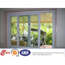 Hot Sale China Aluminum Sliding Window