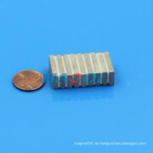 20X10X3mm Qualitätsblock samarium cobalt magnete kanada