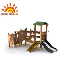 Playground ao ar livre cavalo kitchener pulando