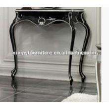 Design chaud Table murale à console longue pour salon I0018