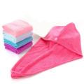 new women salon hair towel magic wrap