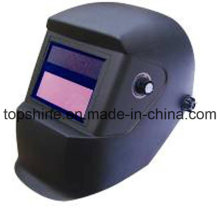 High Quality PP Standard Professional Protective Safety Welding Helmet/Mask