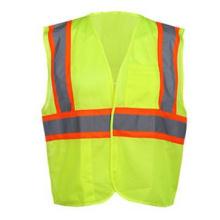 Reflective Safety Vest for Worker