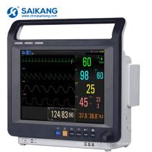 SK-EM033 Moniteur semi-modulaire d'urgence bon marché