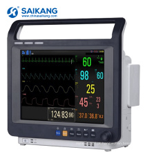 SK-EM033 - Monitor semi-modular de emergência barato