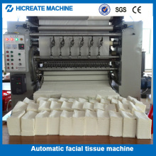 HC-L CE SGS hand towel folding machine