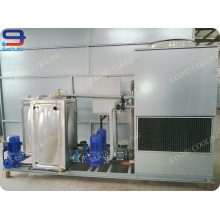 Closed Loop Water Cooling Tower