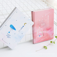 Neue Design Offsetdruck Hardcover Notebook Drucken