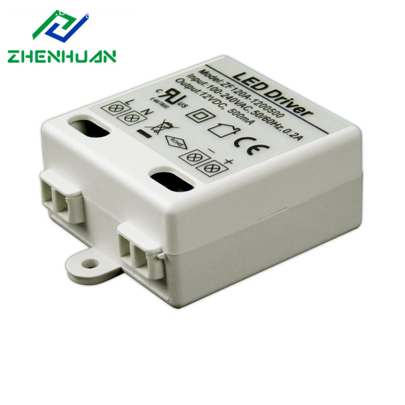 Small LED Driver