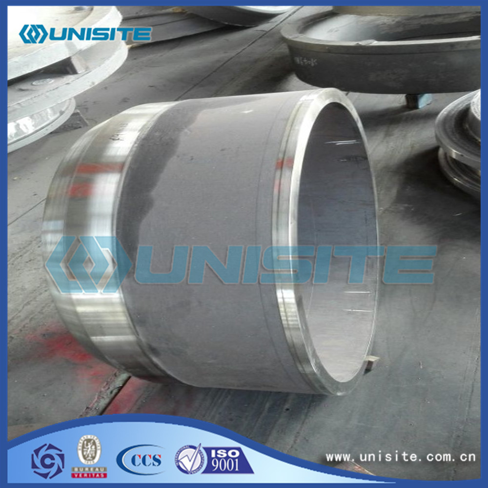 Casting Steel Pump Liners