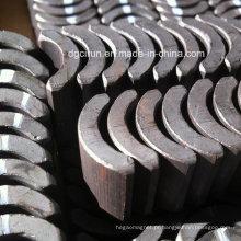 Wholesale 360 ímãs de motor de arco de cerâmica permanente