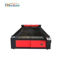 Máquina de corte por láser de CO2 1325 4x8 pies 100W