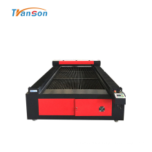 1325 4x8 feet 100W CO2 Laser Cutting Machine