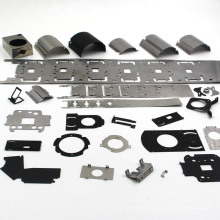 Fast Delivery Custom CNC Milling Metal Parts Precision machining Bracket for Furniture