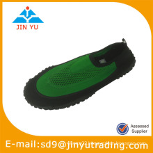 TPR outsole beach water shoes