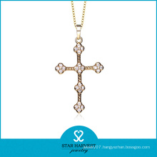 Top Selling Best Quality Cross Pendant (SH-N0191)