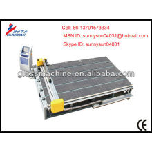 YC3725 CNC Automatic Shaped Glass Cutting Machine for max size 3660*2440mm