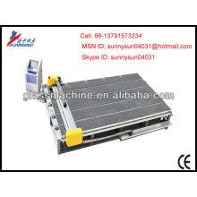 YC2620 CNC máquina de corte de vidro de forma automática
