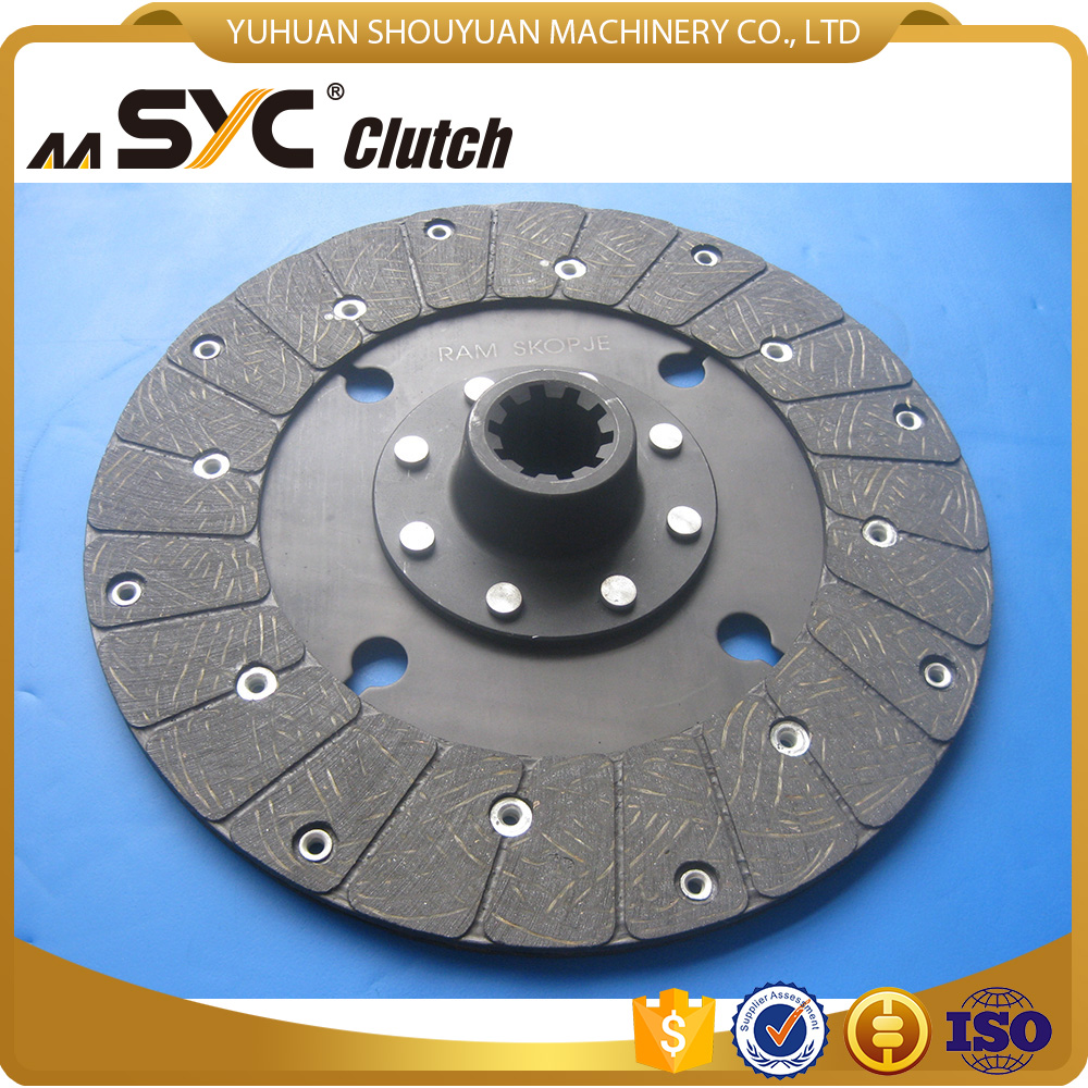 MF PTO Clutch Disc