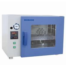 Contrôle de la température du microprocesseur au four par séchage au vide