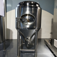 Баки заквашивания оборудования заваривать пива нержавеющей стали, баки для хранения вина