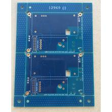 4 layer 1.6mm high voltage supply board